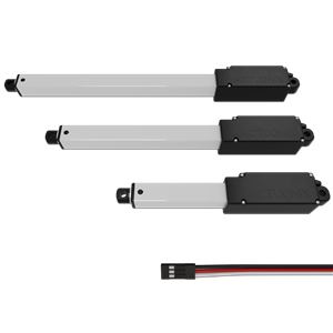 Hobby Linear Actuator