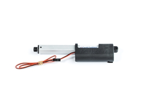 Miniature Linear Servo