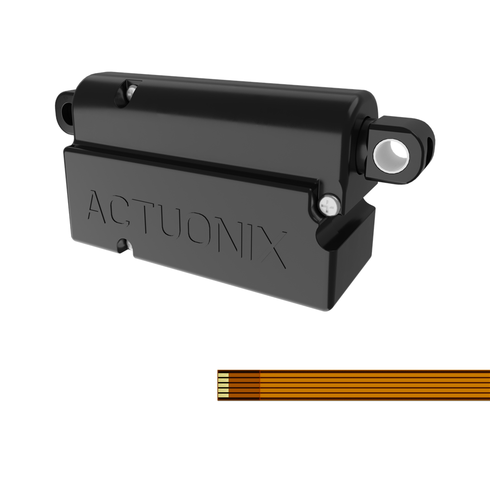 PQ12-P Linear Actuator with Feedback