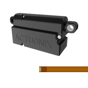 Smallest Linear Actuator