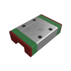 linear slide rail block