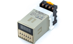 12V Linear Actuator Timer