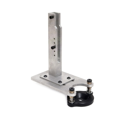 CNC Pressure Foot™ Clamping Attachment with ShopBot PRT Mounting Bracket