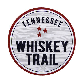 Tennessee Whiskey Trail Hip Flask