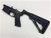AR15 Aero Precision M4E1 Complete Lower Receiver