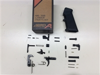 Aero Precision AR 10 Enhanced Lower Parts Kit