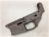 M4E1 Stripped Lower Receiver, Special Edition: Texas - FDE Cerakoter