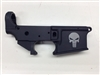 AR15 Anderson Laser Engraved Lower Receiver