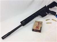 "Patriot Arms 6.5 Grendel 16"" Carbine"