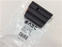 ASC AR15 10 Round 5.56 NATO/223/Blackout Stainless Steel Magazine