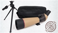ATHLON TALOS Spotting Scope 20-60X80