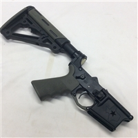 "Aero Precision M4E1 ""TEXAS"" Complete Lower Receiverr"