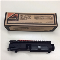 Aero Precision M5 .308 Upper Receiver with Dust Cover and Forward Assist