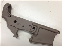 Aero Precision Gen ll FDE Lower Receiver