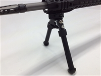 "6"" - 9"" Bipod with Quick Release"