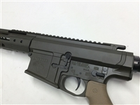 Cerakote Finishing of your AR Upper Receiver, Lower Receiver and Hand Guard. Standard Colors only