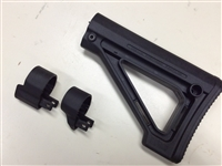 Magpul MOE Fixed Carbine Stock - MIL-SPEC -