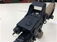 Meprolight Tru Dot Red Dot Sight