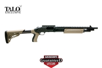 Mossberg 500 ATI Tactical TALO Special Edition
