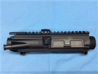 Palmetto State Armory (PSA) AR10 Assembled Upper Receiver is machined using the most advanced aerospace manufacturing technology. PSA forged Receivers are machined on an automated multi-million dollar manufacturing system which enables us to produce