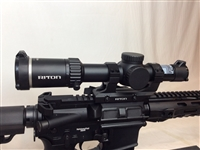 Riton X3 Tactix 1-8×24 is a tactical scope with all the adjustments and features you've come to expect in a high dollar scope but for a fraction of the price.