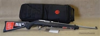 Ruger 10/22 Stainless Steel Takedown w/Takedown Case