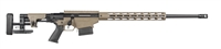 "New from Ruger for 2018 and is is the Ruger Precision Rifle (RPR) chambered in 6.5 Creedmoor. The RPR 6.5 Creedmoor is setting the precision rifle standard. Features include 15"" M-LOK handguard and a Hybrid Muzzle Brake. The Hybrid Brake effectively"