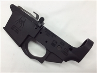 Spikes Tactical AR9 Stripped Lower Receiver