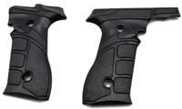 Zigana F&K Stock Grip panels