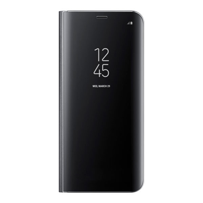 sview s view s8 plus  edge case