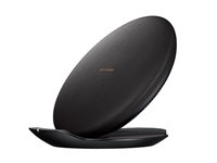 Samsung Note 8 & S8 Wireless Charger Charging Convertible, Black