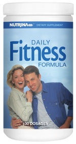 <b>Daily Fitness</b> Formula 30 Packets