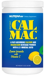 <b>Calmac Lemon</b> 5 oz.