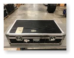 Miscellaneous Road case
