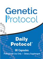 Daily Protocol (90 Capsules)