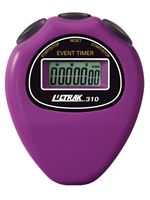 Ultrak 310 Purple Stop Watch