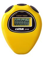 Ultrak 310 Yellow Stop Watch