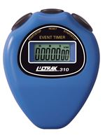 Ultrak 310 Blue Stop Watch