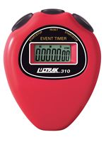 Ultrak 310 Red Stop Watch