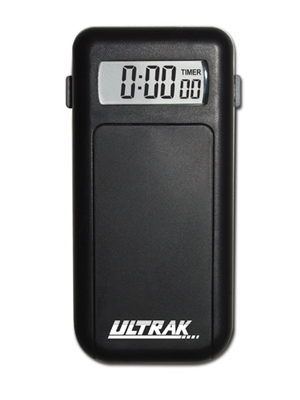 Ultrak T-5 Silent Count-Up/Down Vibrating Timer