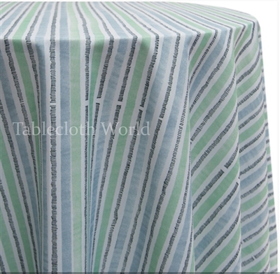 Cape Cod Print Tablecloths