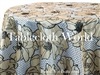 Custom Print Pattern Tablecloths