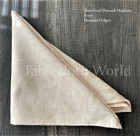 Napkins Sherwood Damask