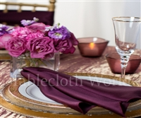 Napkins Soft Satin