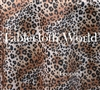 Swatches Leopard