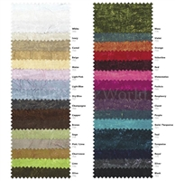 Tablecloth Fabric Swatches Sparkle Crush