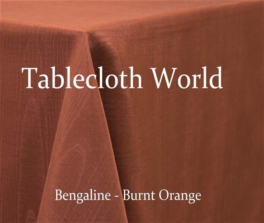 Tablecloths Bengaline Larger Photo