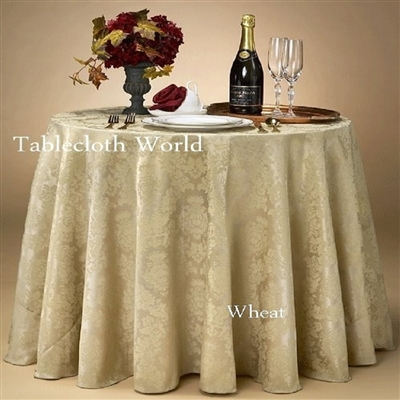 Tablecloths Chelsea Damask