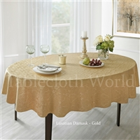 Tablecloths Lusatian Damask