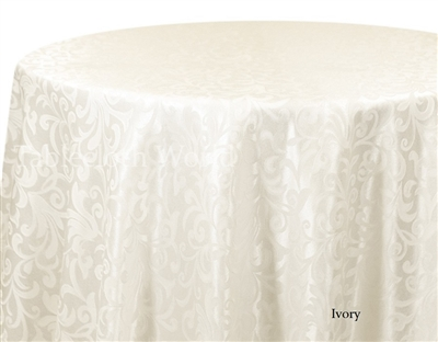 Tablecloths Summer Damask